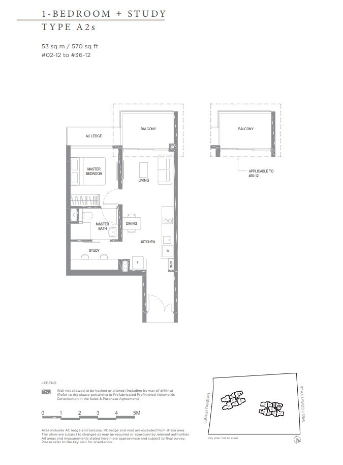 Twin_Vew_Floor_Plan_1_Bedroom_+_S_Type_A2s