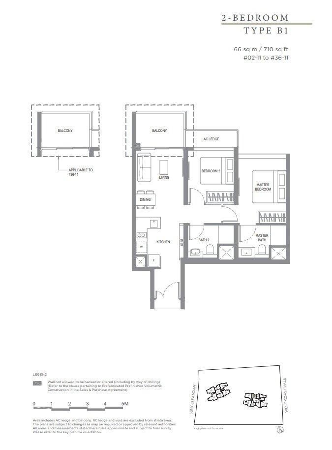 Twin_Vew_Floor_Plan_2_Bedroom_Type_B1