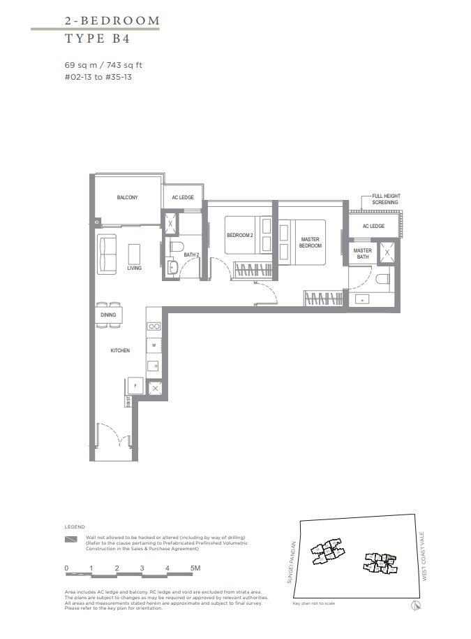 Twin_Vew_Floor_Plan_2_Bedroom_Type_B4